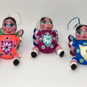 Carton Dolls
