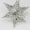 Tin Star Tree Topper