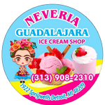 Neveria Guadalajara